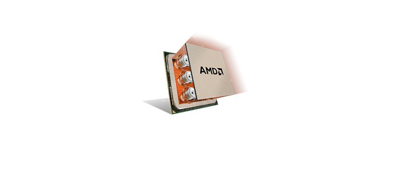 AMD Carrizo: Sparsamer Prozessor für 4K-Videos in Arbeit