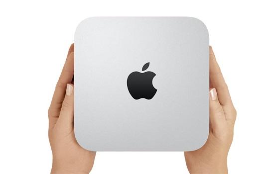Mac Mini 2014 kommt mit 4K-Unterstützung