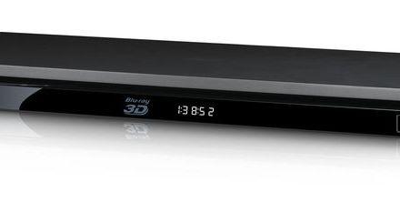LG BP730 Blu-Ray-Player mit 4K-Upscaling ab sofort im Handel erhältlich