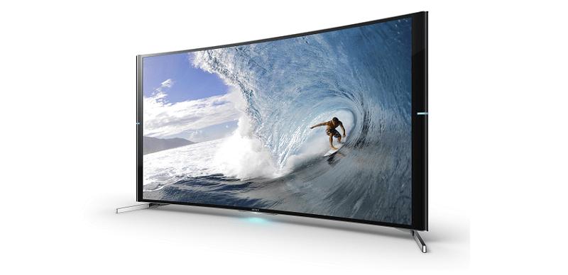 Sony stellt die neue BRAVIA S90-Serie vor