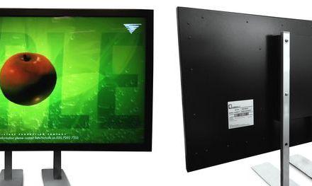 Brillenloser 3D 4K-TV von Dimenco bei Kickstarter gestartet