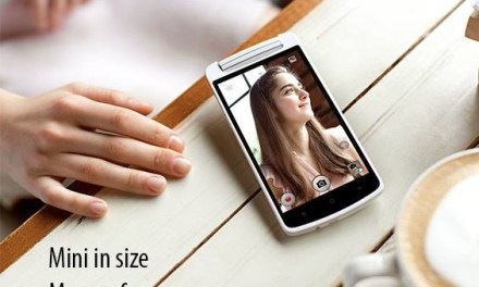 Oppo N1 Mini bekommt 24 Megapixel Ultra HD Kamera