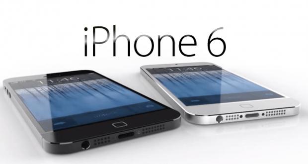 Apple iPhone 6: Mit 4k-Auflösung und Saphirglas