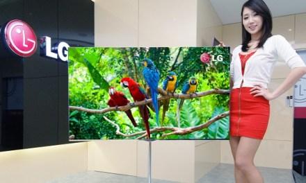LG OLED-TVs: Produktion wurde kurzerhand vervierfacht
