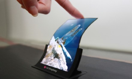 LG Display sieht OLED weiterhin als die ultimative Display-Technologie