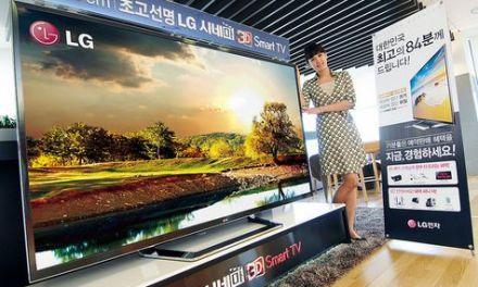 Ultra HD: Ganz großes Kino!
