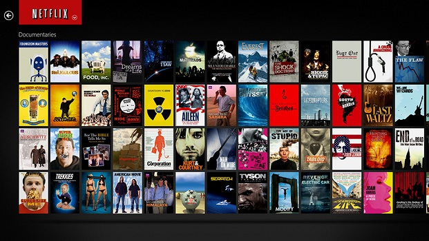 Netflix & Amazon Instant Video bald in Ultra HD auf Samsung-TVs