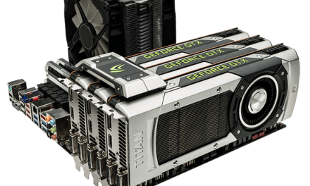 Nvidia GeForce GTX 1060 angekündigt: Release am 19. Juli 2016