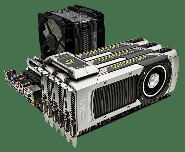 Nvidia GeForce GTX 1060 angekündigt: Release am 19. Juli 2016