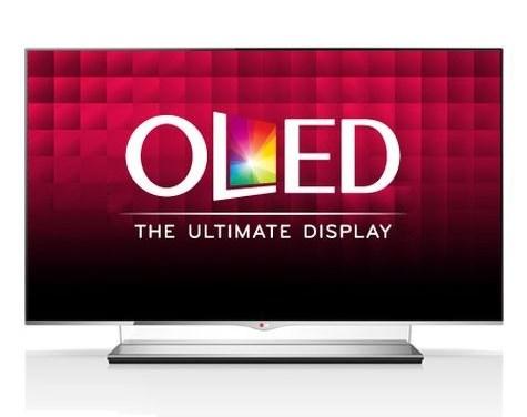 IFA 2012: Ultra HD, OLED-TV und weitere Highlights