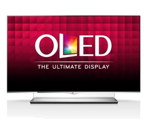 DisplaySearch: Markt für OLED-TVs wächst langsamer als erwartet