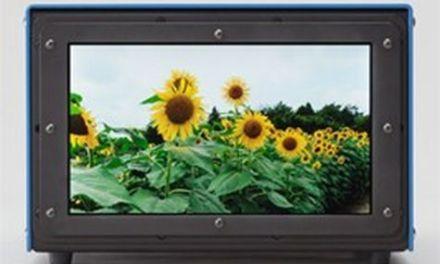 9,6-Zoll UltraHD-Display von Ortus