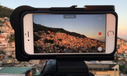 iPhone 6S Plus: 4K-Dokuvideo komplett mit iPhone gedreht