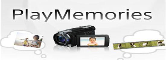 Sony's PlayMemories jetzt mit Ultra-HD-Unterstützung