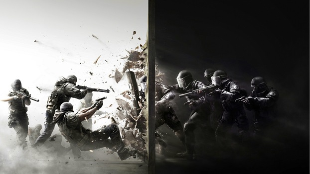 Sony PlayStation 5 & Xbox Series X – Rainbow Six: Siege als Starttitel