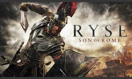 Ryse: Erste Screenshots des 4K PC-Spiels aufgetaucht