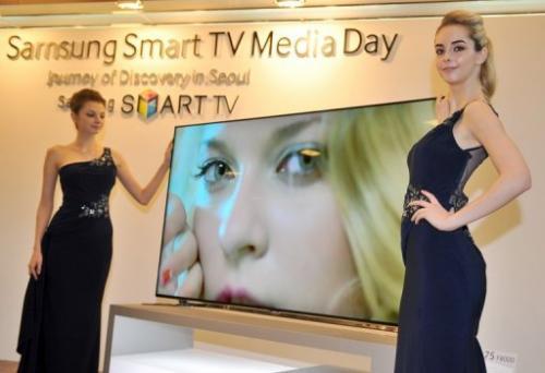 Samsung visiert den Premium TV Markt an – Keine weiteren Infos zum F9500 OLED TV