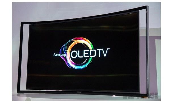Samsung soll an Quantom-Dot-OLEDs arbeiten