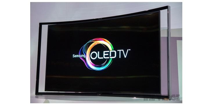 Samsung TVs: Kostenspanne zwischen OLED & LCD wird geringer