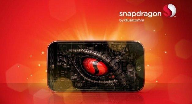Massenproduktion des Qualcomm Snapdragon 800 beginnt Ende Mai