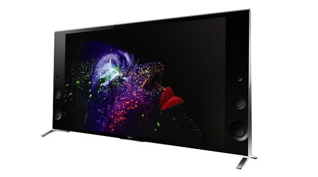 """Sony BRAVIA KD-65X9005B: Auszeichnung als """"Europas bester TV 2014/2015"""""""