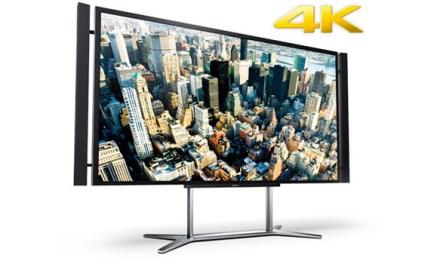 Ultra-HD-Fernseher: Hohe Wachstumsraten prognostiziert