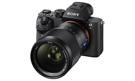 Sony Alpha 7R II: Vollformatsensor, 42 Megapixel & 4K-Video