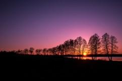 sunset_silhouette-3840×2160