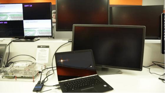 DisplayPort 1.4 für 8K-Displays von Vesa freigegeben
