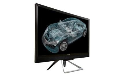 Viewsonic  VX2880ml: 4K-Bildschirm kostet unter 500 Euro