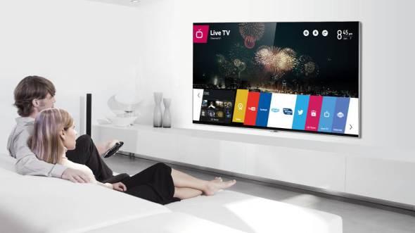 LG webOS 2.0: Gratis-Upgrade für TVs der 1. Generation