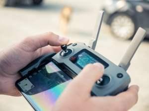 polisa dla dronów