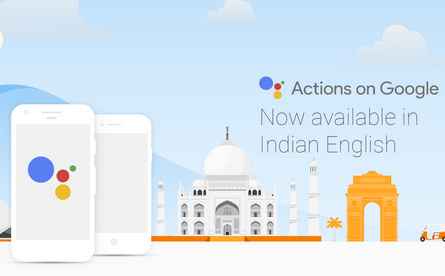 Google updates Assistant app with new features including support for Indian English