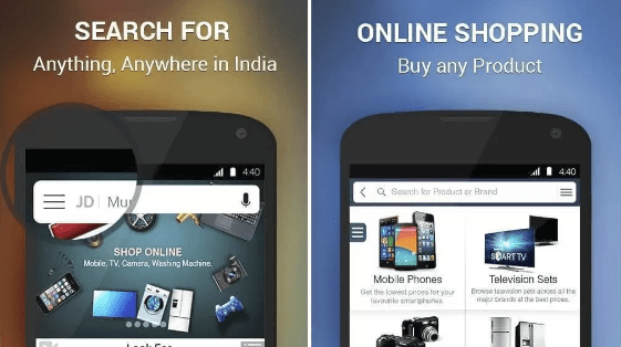 Justdial Denies to Google Offer, Stock Gets almost  20% Raise