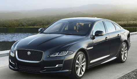 Tata Motors announces Jaguar Land Rover sales figures