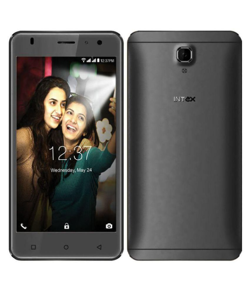 Airtel-Intex Launch 4G Smartphone At Effective Price Of Rs 1,649