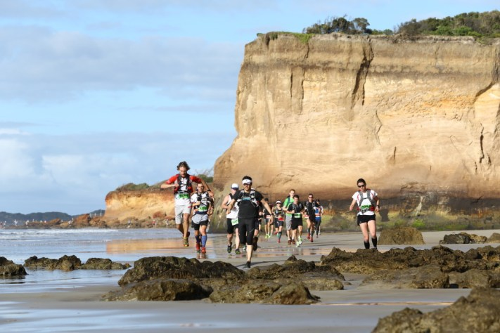 Races like the Surf Coast Century uphold a lot of the traditional values of running while sympathetically advance the commercial side too. This is a great race run by a great team