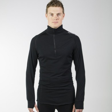 The altitude zip base layer from I/O
