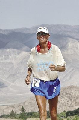 women in ultrarunning
