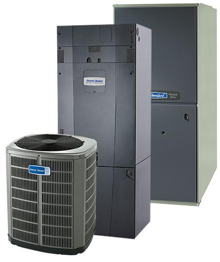American Standard Platinum ZV System