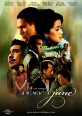 A Moment in June (2008) |