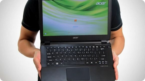 Acer S5