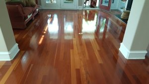 hardwood floor deep cleaning dallas