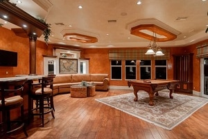 Dallas Hardwood Floor Cleaning 3