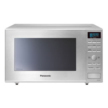 1.2cu.ft. Panasonic Stainless-steel Microwave -NNSD691S – $125