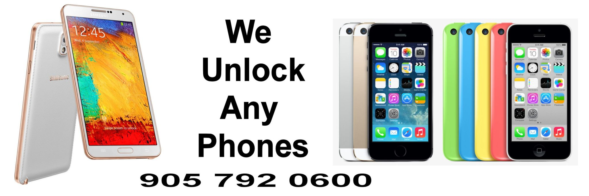 Unlock Phones from Ultracomputer.ca