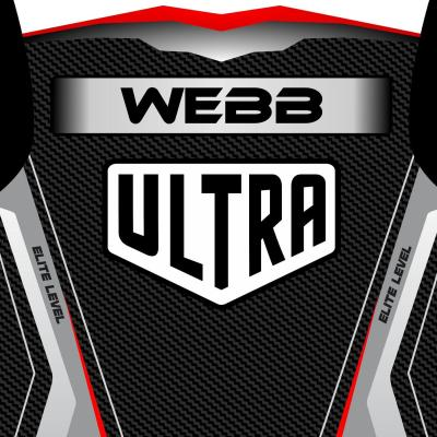 Ultra Jersey with Name on Back