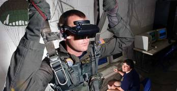 The US Military Wants a Piece of Virtual Reality