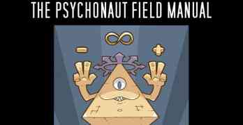 Psychonaut Field Manual: A Cartoon Guide to Chaos Magick