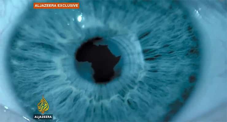 Spy Cables Al Jazeera